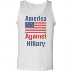America Against Hillary