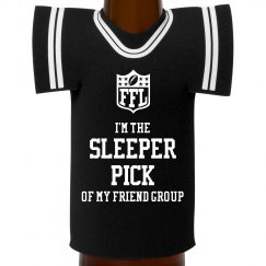 Fantasy Football Humor Sleeper