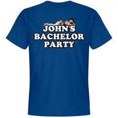 Personalized Bachelor