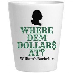 Where Dem Dollars At?