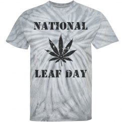 National Leaf Day