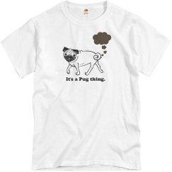 Pug Gas