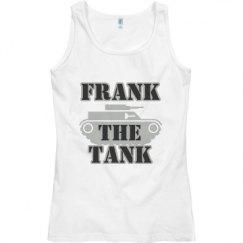 Ladies Semi-Fitted Basic Promo Tank