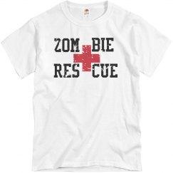 Zombie Rescue