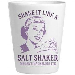 Shake Like a Salt Shaker