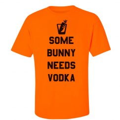 Anti-Easter Need A Drink Orange