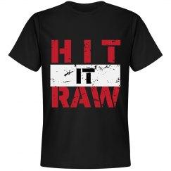 Hit Raw
