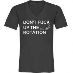 Puff Pass Rotation