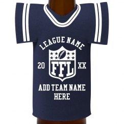 Custom Fantasy Football League Gift