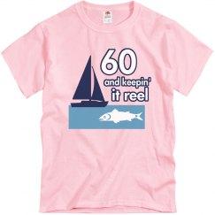 Keepin' it Reel 60