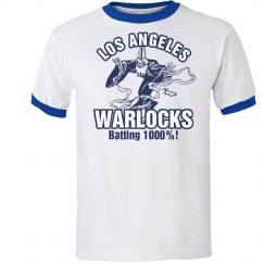 LA Warlocks Are Winning
