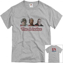 The A Holes