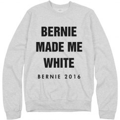 Media Whitewashing Bernie Voters