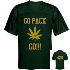 GO PACK GO!!!