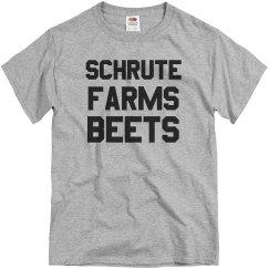 Schrute Farms Beets Trendy