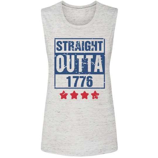 1776 Gangster