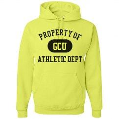 GCU Athletic Dept