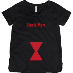 Single (Black Widow) Mom
