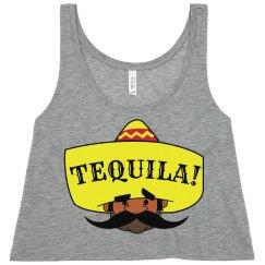 Cinco de Tequila