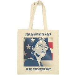 You Down With AOC?