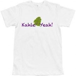 Kahle Yeah
