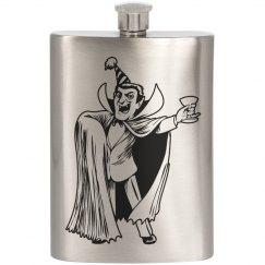Halloween/Vampire Flask