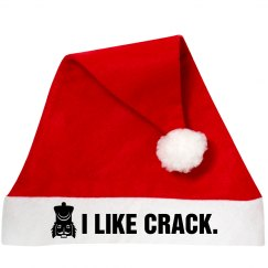 Nutcrackers Like To Crack