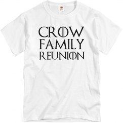 Crow Family Reunion