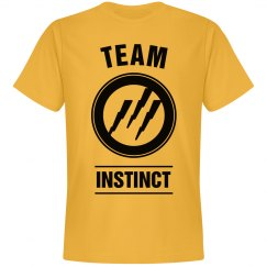 Team Instinct Lightning
