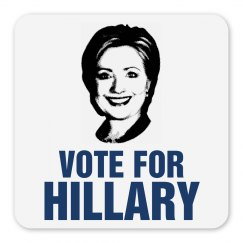 Vote For Hillary