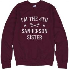 I'm Secretly A Sanderson Sister