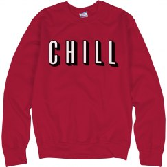 Netflix Chill Logo