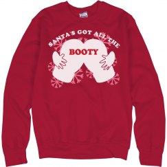 Santa's Got Booty