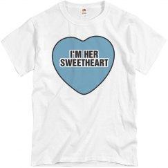 I'm Her Sweetheart