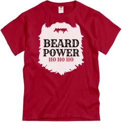 Santa's Beard Power