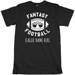 Custom Trendy FFB League Text