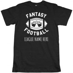 Custom Trendy FFB League Text