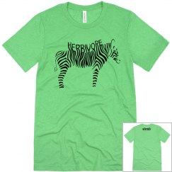Zebra Herbivore