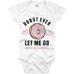 Donut Let Me Go This Valentine's