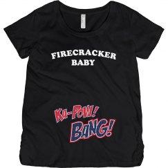 Firecracker Baby