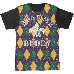 Bead Me Buddy All Over Print Shirt
