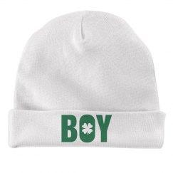 Irish Boy Hat