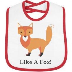 Like A Fox!