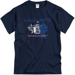 Vagilante (Men's navy/bluewhitepink)