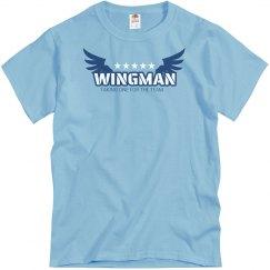The Wingman Shirt