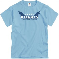 The Wingman Shirt