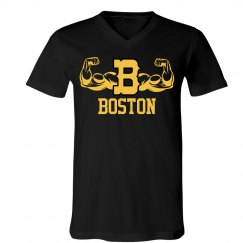Boston Strong Arms