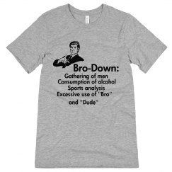 Brodown Defined