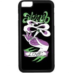 Shrub Love iPhone 6 Plus
