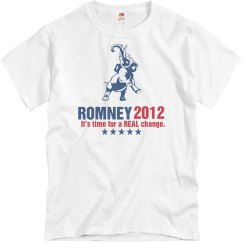 Romney Prez 2012